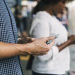 La sociedad y el celular